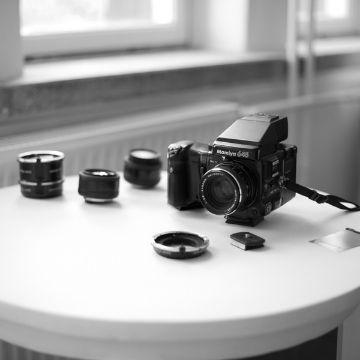 Bérelhető fotós eszközök